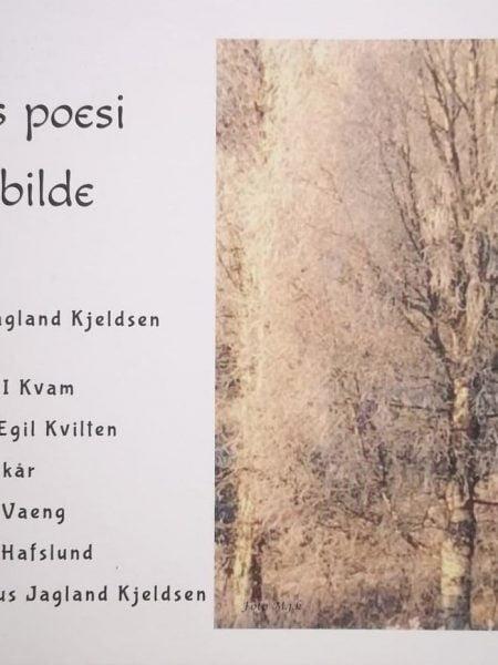 Naturens Poesi kåpa.