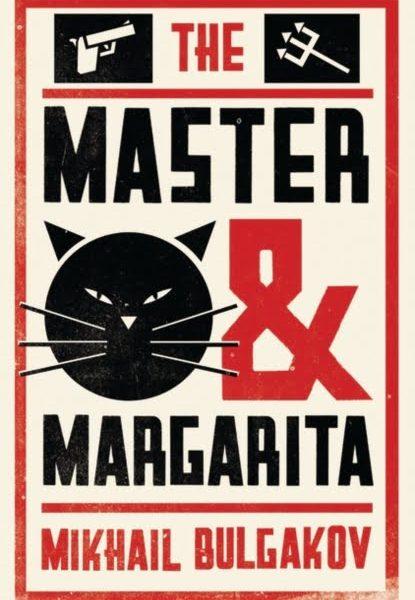 Master & Margarita cover
