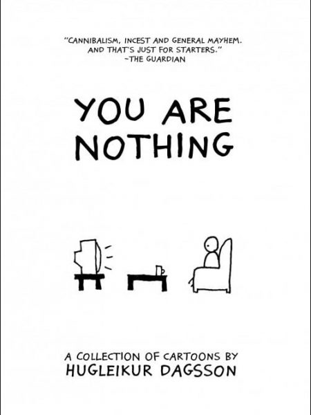 Kåpe: You are Nothing