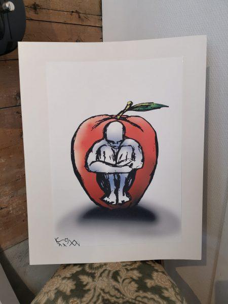 """""""Eple"""" av Einar Maack"""